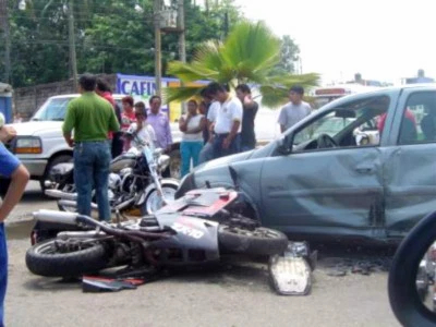 Dominican Traffic Accident